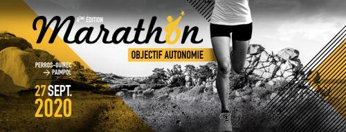 Marathon Objectif Autonomie